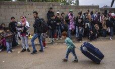 Kanāda uzņems papildus 10 000 Sīrijas bēgļu