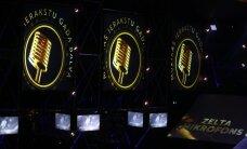 'Zelta mikrofona' nominācijās dominē 'Prāta vētra' un Aminata