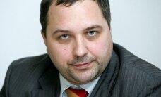 Dzidris Augustinovičs: Būvniecības nozare ir kā augonis, ko neviens negrib aiztikt