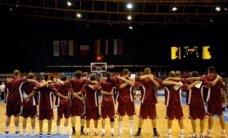 Latvijas basketbola valstsvienību treneru kandidātus paziņos pēc mēneša