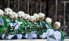 'Salavat Julajev' gūst pirmo uzvaru KHL Austrumu konferences finālā