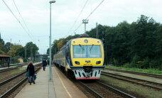 Vienības velobrauciena dienā 'Pasažieru vilciens' nodrošinās papildus vagonus