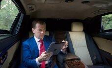 """Дмитрий Медведев смог зайти на заблокированный """"Рутрекер""""; виновного провайдера ликвидируют"""