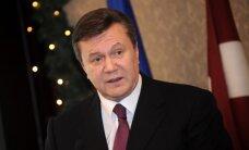 С четверга Януковича лишат звания президента Украины
