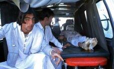 Террористы напали на университет в Пакистане: 26 человек погибли