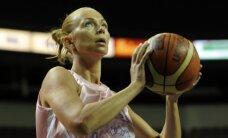Kubliņa karjeru turpinās Francijas čempionvienībā 'Bourges Basket'
