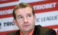 Pašreizējā čempione 'Ventspils' jaunā trenera vadībā gūst pirmo panākumu pēdējos sešos virslīgas mačos
