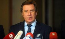Кучинскис: менять ставки налогов в Латвии не планируется