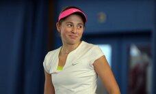 Ostapenko WTA rangā sasniedz kārtējo karjeras rekordu