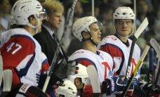 Kings pēc sezonas neturpinās vadīt Rēdliha un Sprukta pārstāvēto 'Lokomotiv' komandu