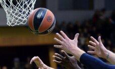 'Šiauliai' basketbolisti kļūst par 'Ventspils' pretiniekiem BBL finālā