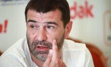 Евгений Гришковец: еще пять лет назад я мог быть на Болотной, сегодня — ни за что!