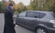 Turpina pieaugt auto zādzību skaits; policija atgūst tikai pusi