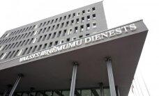 Saeima konceptuāli atbalsta pienākumu VID atmaksāt pārmaksāto sodu
