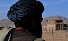 'Taliban' pārņem kontroli nomaļā rajonā Afganistānā pie Tadžikistānas robežas