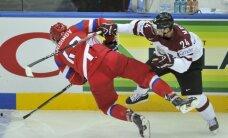 Latvijas izlase - pasaules čempionāta apakšgrupu cīņu rupjākā komanda