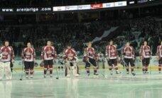 'Dinamo' uz spēli Sanktpēterburgā dodas bez Arnasona; sastāvā atgriežas Galviņš