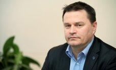 Latvijā ir ļoti sarežģīta situācija ar OCTA, secina 'Baltas' vadītājs