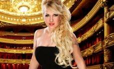 Olga Rajecka jubileju atzīmēs ar īpašu koncertprogrammu, dziesmu izlasi un grāmatu
