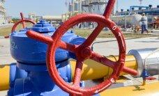 Ukraina ar Krieviju vienojas par gāzes piegādēm ziemā