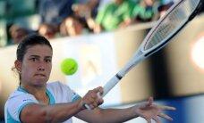 Sevastova iekļūst Trnavas ITF 100 000 turnīra pusfinālā