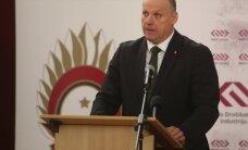 Bergmanis: ASV stingri iestāsies par militārās klātbūtnes pastiprināšanu Baltijā