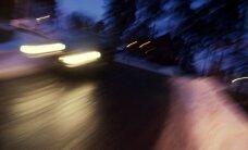 Tipiskākās autobraucēju kļūdas ziemā, kas izraisa avārijas