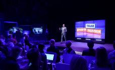 'Tele2' sper atbildes soli LMT un arī prezentē kompānijas televīziju