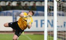 Koliņko atkal spēlēs Latvijas futbola virslīgā