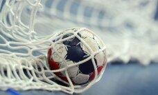 Stopiņu NHK handbolistes atgūst Latvijas čempioņu godu