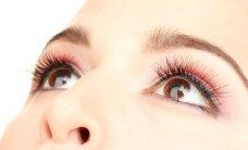 Pārsteidzoši fakti par acīm, kurus tu visticamāk nezināji