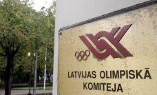LOK lūdz papildu finansējumu Rio olimpiskajām spēlēm 230 tūkstošu eiro apmērā