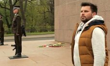 Video: Busulis aicina izskriet 'Nordea' Rīgas maratona kultūras kilometru