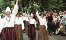 Rīga gatava Dziesmu un deju svētkiem