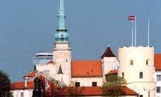 Laikraksts: ES prezidenti Rīgā strīdēsies par Krieviju un Ukrainu