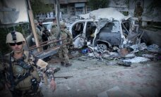 Pašnāvnieka spridzinātāja uzbrukumā Kabulā iet bojā 12 cilvēki