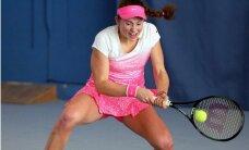 Ostapenko un Sevastova uzzinājušas pretinieces 'US Open' kvalifikācijā