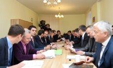 ZZS politiķi joprojām atturīgi komentāros par Šadurska kandidatūru premjera amatam