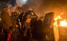 Киев: обнаружено оружие, из которого убивали участников Майдана