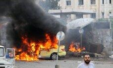 Взрывы в Сирии унесли жизни 100 человек