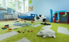 Auklēm bērna vecākiem, kas strādā nestandarta darba laiku, novirzīs miljonu eiro