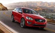 'Viking Lotto' 47 247 eiro un automašīnu 'Volvo XC60' laimējusi Salacgrīvas iedzīvotāja
