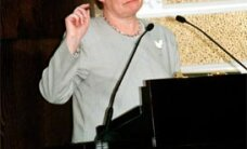 Halonena neatbalsta Vīķes-Freibergas izvirzīšanu ANO ģenerālsekretāra amatam
