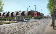 Indriksons 'futbolu māju' trūkstošos miljonus cer iegūt no valsts un RD