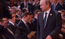 Putins: Krievija gatava atjaunot attiecības ar Eiropu