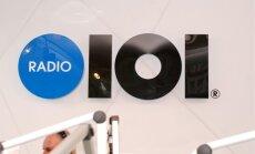 Darbu pārtraucis 'Radio 101'