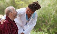 Для улучшения порядка оплаты медперсонал разделят на шесть категорий
