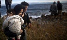 Septembrī Eiropu pa jūru sasnieguši 168 000 cilvēku, saskaitījusi ANO