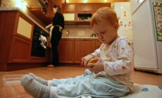 Mājokļa iegādei jaunajām ģimenēm rosina piešķirt vēl 0,6 miljonus eiro