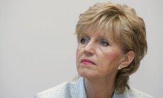 Vaidere: Krievijas ĀM pārstāvis izdomā citātus un pēc tam uz tiem apvainojas